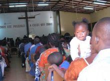 Ouaga Church