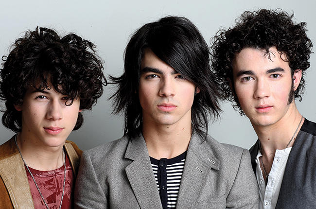 What Do Tricycles and The Jonas Brothers Have In Common?