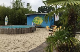 Beach Club Krefeld