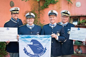 Krefelder Marine
