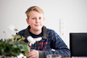 Schüler mit Hochbegabung - Kluges Köpfchen aus Krefeld