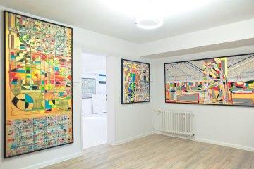 Strahlkraft, Innovation und Idealismus - Weltkunst mit Heimat Krefeld
