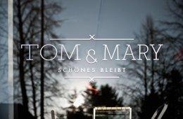 Tom&Mary