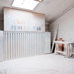 Wand, Fenster