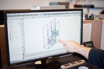 dereinbauschrank.de: Von der Skizze zur Montage – Hinter den Kulissen der Möbel-Problemlöser