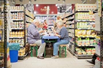 Edeka-Kempken Hüls: Deutschlands Supermarkt des Jahres 2015