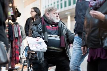Verarscht, verschleppt, verarmt - Die unglaubliche Geschichte des Norbert Reich