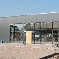 Ein Autohaus auf Titeljagd - Skoda Zentrum
