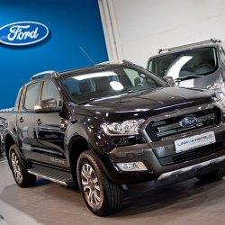 Ford, Logo, Auto