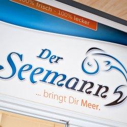 Der Seemann, Logo