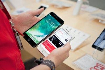 iPhone-Alarm im Mediamarkt - Ein gerechtfertigter Hype