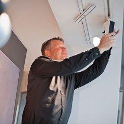 Elektro Hucken - Unter Strom für Innovation
