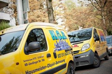 H.O.B. – Hausmeister 3.0