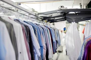 Rund um die Uhr eine saubere Sache - Textilreinigung Vaiano