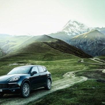 Porsche verkoopt voor het eerst meer dan 200.000 auto's