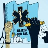 #India - Health Manifesto to All Political Parties by JSA
