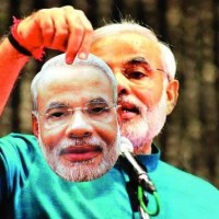 The Ultimate Black Money Medley by Narendra Modi
