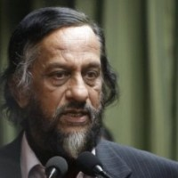 R K Pachauri : Dr Lecherous -stands exposed #Vaw