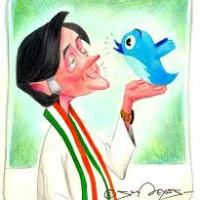 Open letter to Shashi Tharoor -  Blame the British