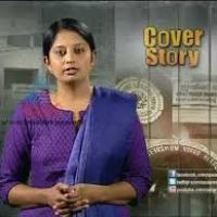 Asianet news editor Sindhu Suryakumar gets death threats for her comments on Goddess Durga #Vaw #WTFnews