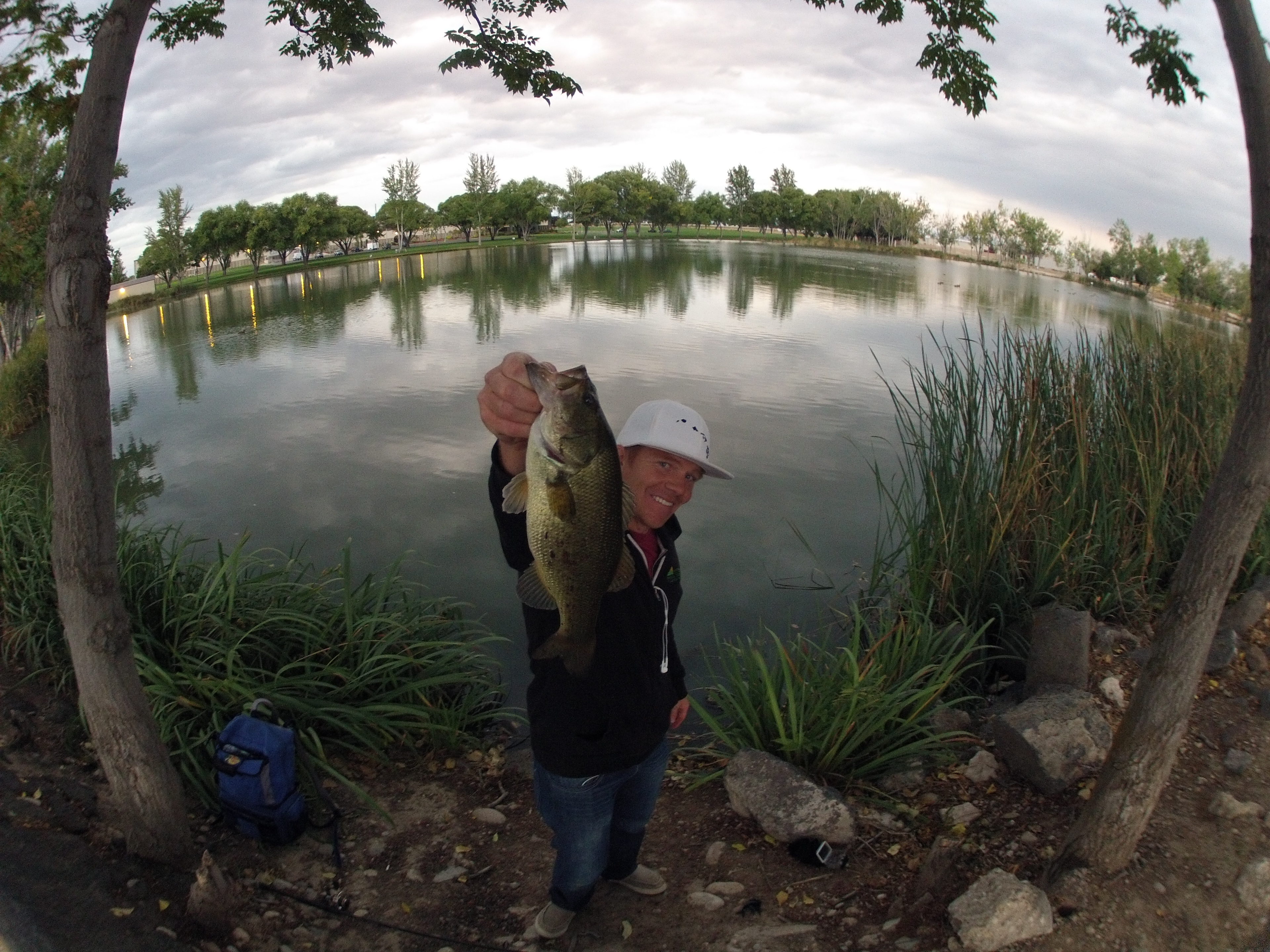 Bass fishing money saving tips don 39 t let marketing for Bass fishing idaho
