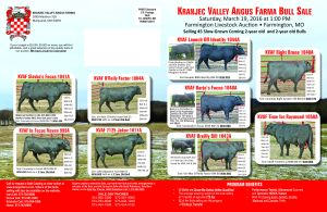 Click to View the 2016 Sale Flyer