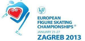 european championship 2013 logo