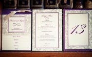Lacey Love Wedding Stationery Suite