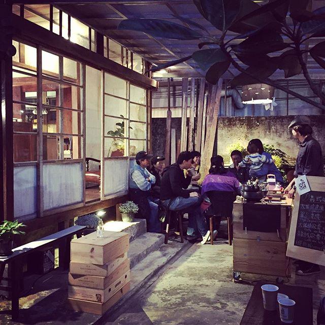 Hunting down third wave cafes #taipei #thirdwavecoffee