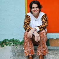 Style Stories Link Up No. 6 and My Paisley Pants