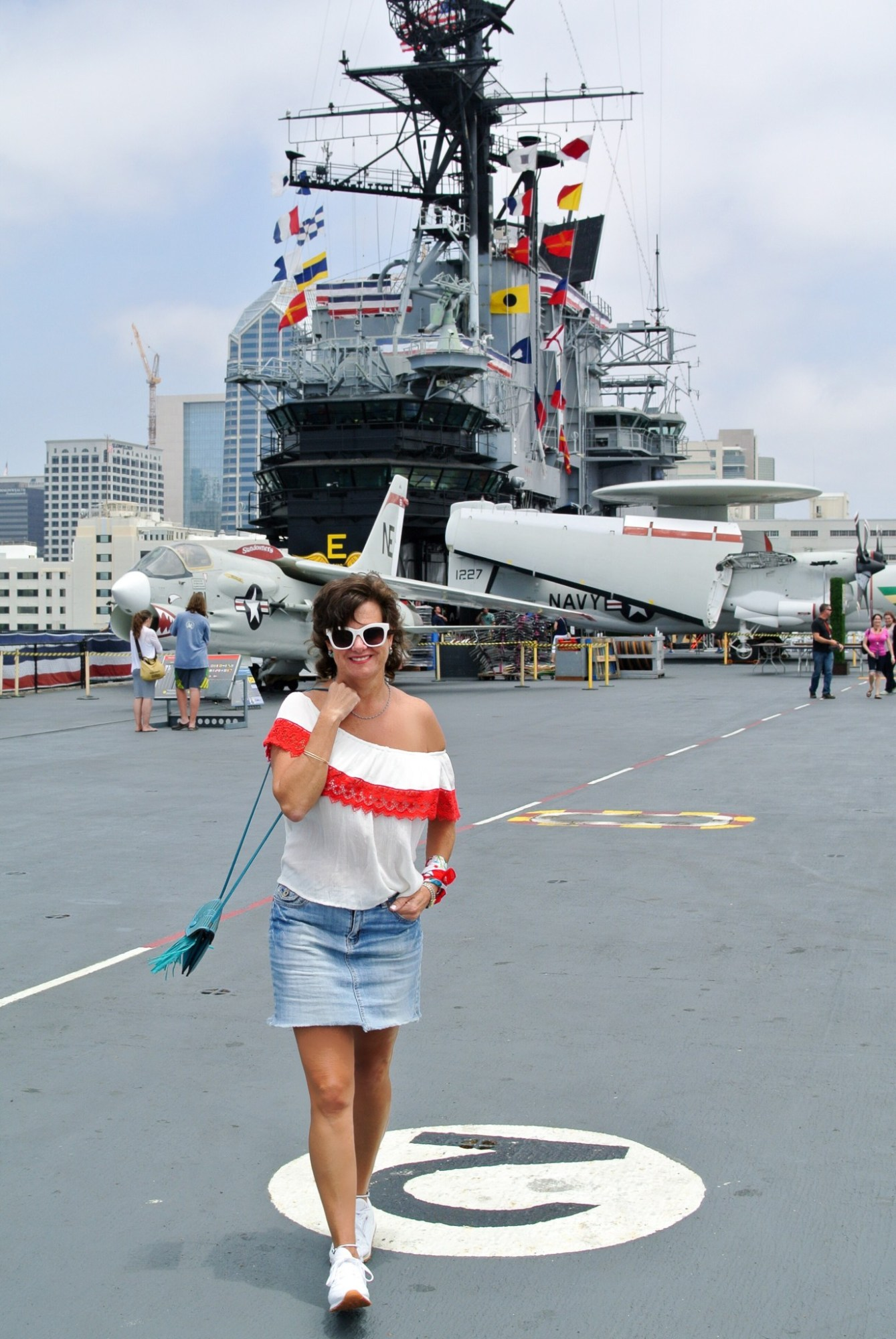 USS Midway 1