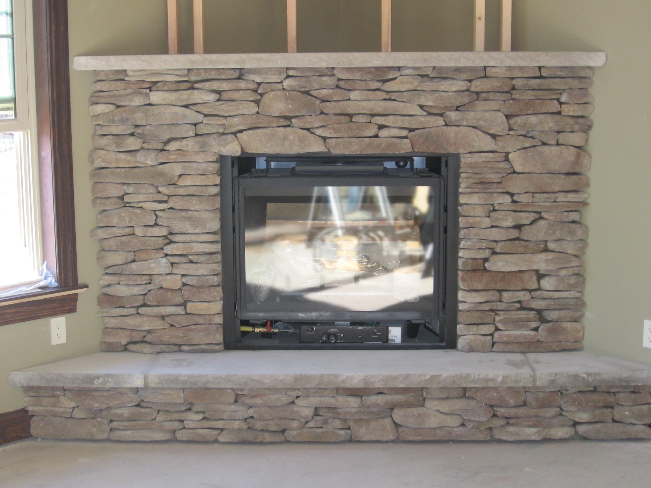 fireplaces u0026 fire pits kresge masonry u0026 excavating inc u2013 patios