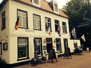 Hotel Jans te Rijs