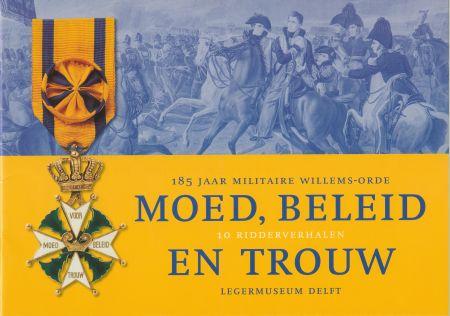moed b trw