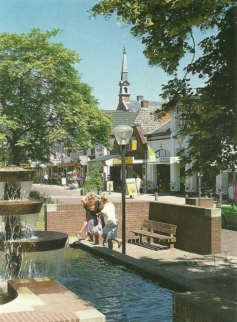 centrum 1980