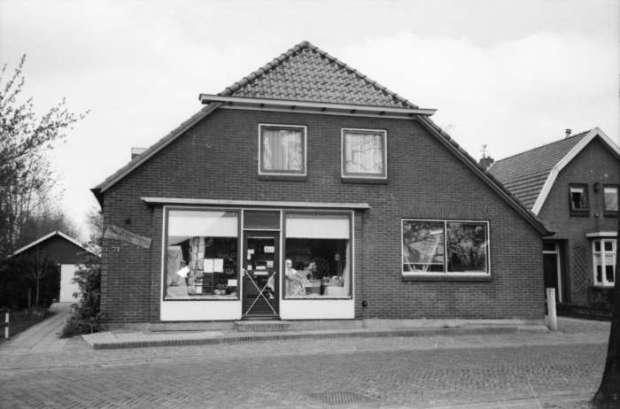 bakkerij strijker dorpstraat 71 nijeveen
