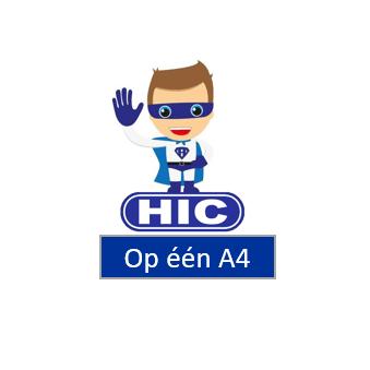 Openheid in Hoogeveen