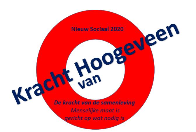 Nieuw Sociaal