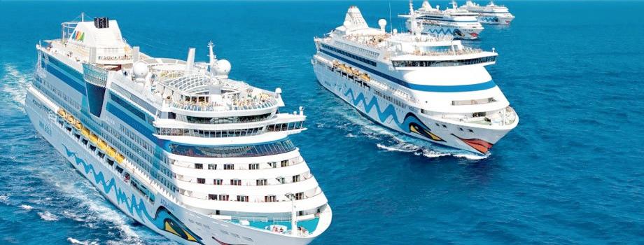 reederei-aida-cruises