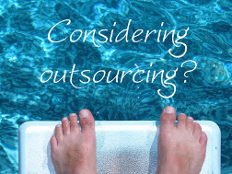 Are you a good candidate for outsourcing? Part 1