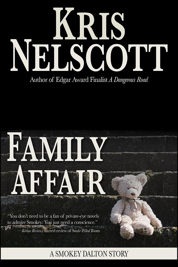 Family Affair ebook cover web