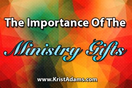 the importance-of-the-ministry-gifts