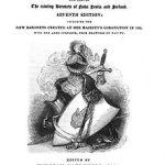 A Primer on Regency Peerage and Precedence