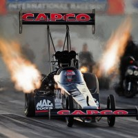 Fakta: Top Fuel