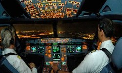 pilots-flight-deck