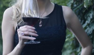 Bordeaux in Plum