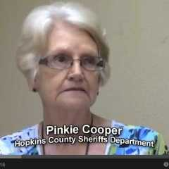 Pinkie Cooper to Retire
