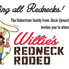 Willie's Redneck Rodeo