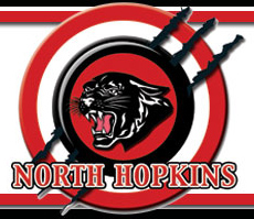 North Hopkins Alumni Homecoming October 10th