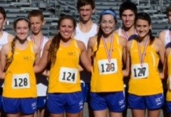 Cross Country Teams Qualify For Regionals